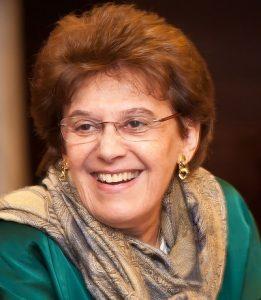 Delia Steinberg Image
