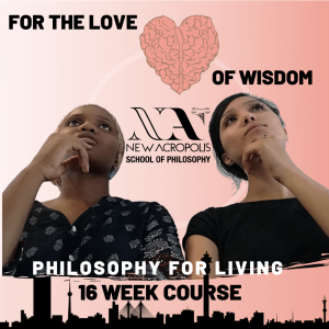 Philosophy for living course
