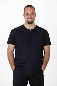 Guy Hazon - profile